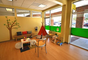 Little Oaks Pediatrics
